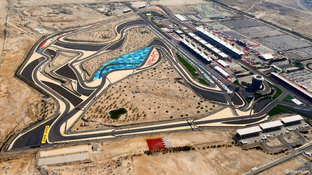 Bahreïn 2021 :  LE BILAN